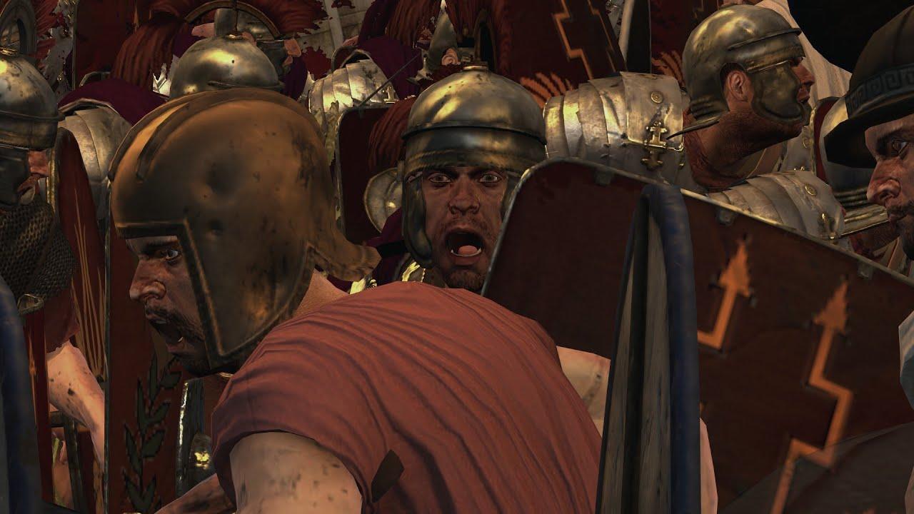 Download For Rome Season 1 Episode 1