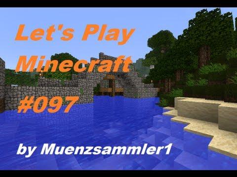Let's Play Minecraft #097 Von Wegen Kürzer Du Spaten