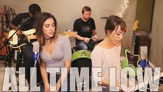 All Time Low (Jon Bellion Cover)