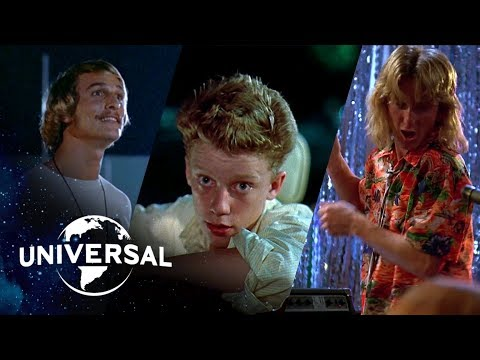 Iconic Teen Movies: A Day in the Life | American Pie, Dazed and Confused, Sixteen Candles, & More