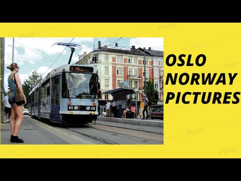 City Break To Oslo Norway Best Holiday Travel Tour Vacation Visit Video 2017