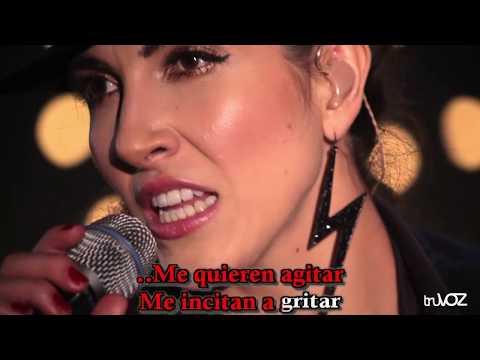 Ana Victoria   Lamento Boliviano Duet  Karaoke Y Lirics