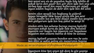 MC efe  SANJAR STYLA MARAŞ Lıgüzeli 2015