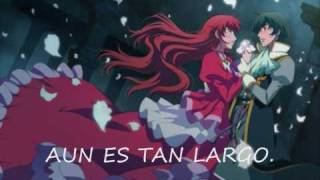 Inori ~you raise me up (Sub Spanish)