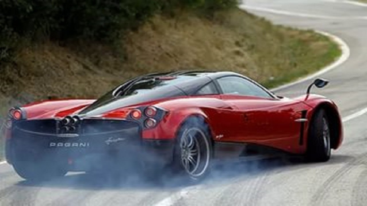Supercar Street Drifting Youtube