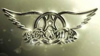 Обложка Aerosmith Line Up