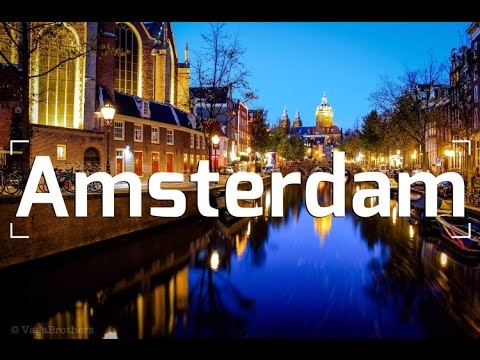 Amsterdam, Netherlands   Travel Guide On Activities