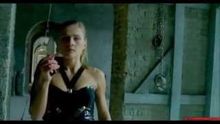 Moscow Heat (2004) - pvc scene