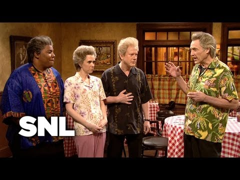 Meet the Family - Saturday Night Live