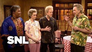 Meet the Family - Saturday Night Live