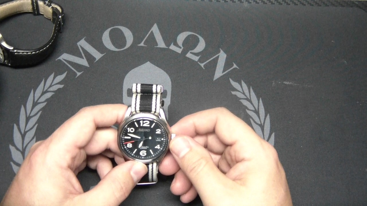 EDC(Everyday Carry) Part 4 Watches & Wallets