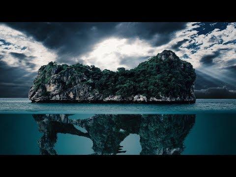 10 Geheimnisvolle Inseln