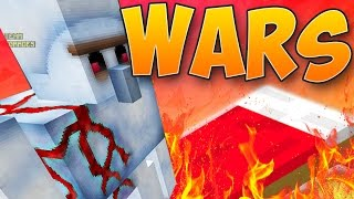 the BEST BED WARS strategy!! (Minecraft Bed Wars)