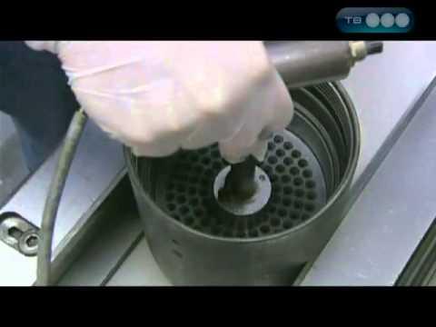 Как сделать переработку полистирола