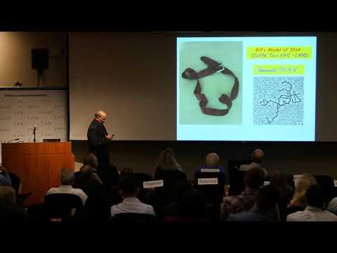 2017 Seaborg Symposium - Professor Avinoam Ben-Shaul