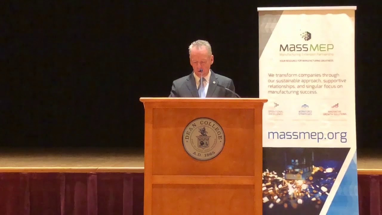 MassMEP Awarded $400,000 to Accelerate Outreach and Training for