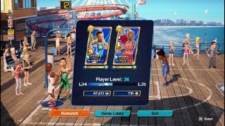 HOW TO EARN MORE BALLER BUCKS (NBA 2K PLAYGROUNDS 2)