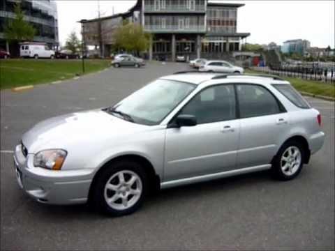 2004 subaru impreza wagon awd 82 000k 11 995 malibu motors victoria youtube 2004 subaru impreza wagon awd 82 000k