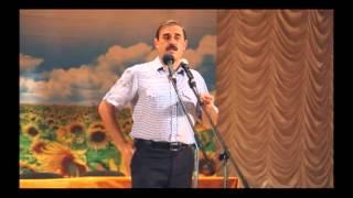 видео Обращение кандидата в депутаты Одесского областного совета Марии Поповой к избирателям