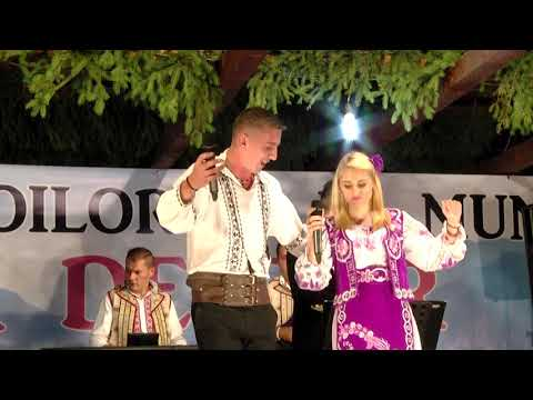 Diana Selegea, Daniel Ilie, Claudia & Florin Ionas Generalul - Zilele Comunei Gogosu - Editia a V-a