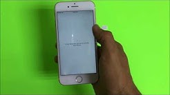 How To Unlock iPhone 7 from Sprint to any carrier