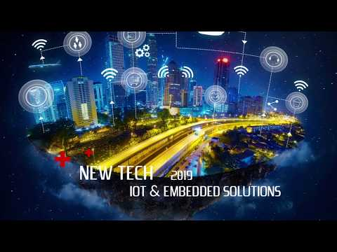 IoT & Embedded 2019