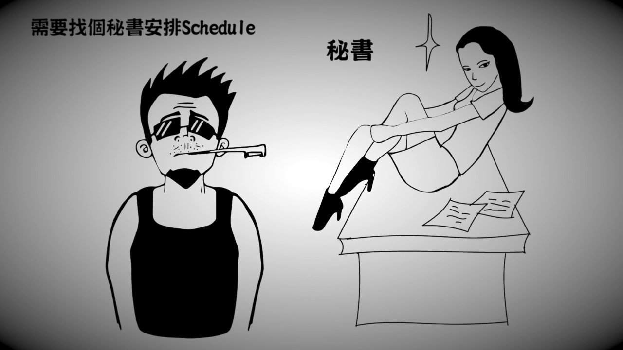 DJ貢丸- 真夠勁MV