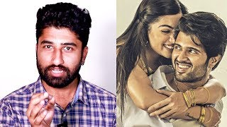 Geetha Govindam Review by Behindwoods   Vijay Deverakonda, Rashmika Mandanna
