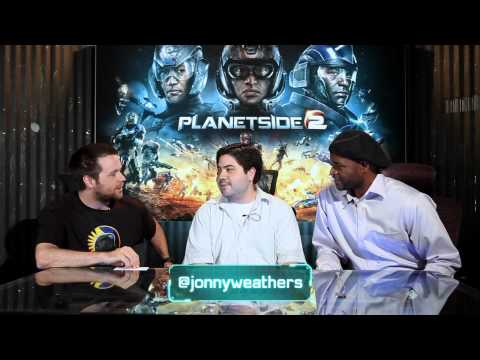 PlanetSide 2 - Command Center: Episode 3 - 0 - PlanetSide 2 – Command Center: Episode 3