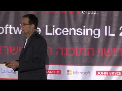 Software Licensing IL 2015- Software Asset Management