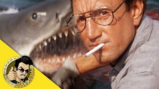 Jaws - WTF Happened To This Movie?