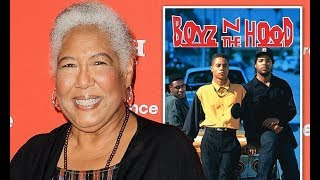 """R.i.p. """"boyz N The Hood"""" Actress Esther Scott Passed Away At 66 Because Of This."""