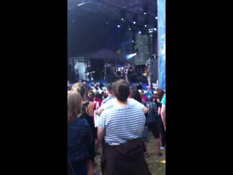 Sam Roberts Band - Shapeshifters , FEQ Festival d'été de Qué