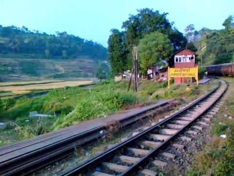 Trip To Mahur (Part-18) : On Our Way Back to Lumding : Near Daotuhaja