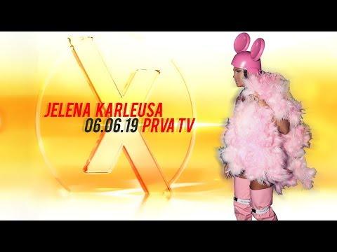 JELENA KARLEUSA  Exkluziv  060619