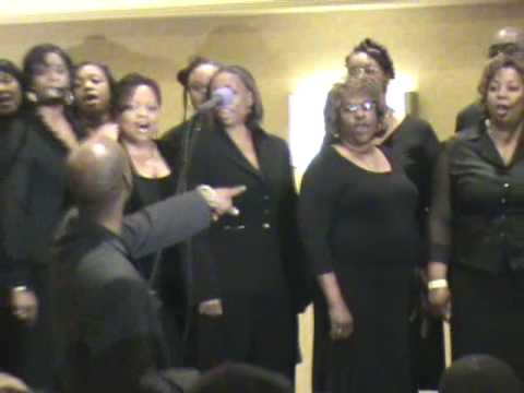 354. Southside church of Christ Choir- How Excellent
