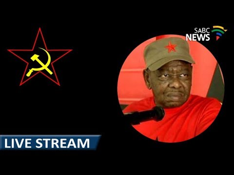 SACP 8th E Cape provincial congress, 09 December 2017