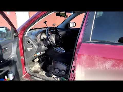 Если неравномерно греет печка в автомобиле!