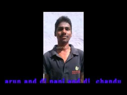 bunny bunny song mix by dj chandu attapur