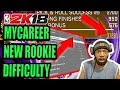 NBA 2K18 MYCAREER EASIEST DIFFICULTY TO GRIND BADGES AND GET TO 99   GET 32K+ REP EACH GAME