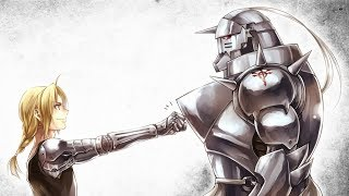 Baixar Fullmetal Alchemist: Brotherhood Opening & Ending Collection (ENG SUB)