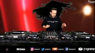 JM Grana In The Mix House Junkies (15-01-2019)