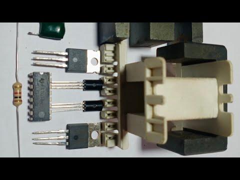 Power battery for Amplifier power big(ផៅវើអាគុយសម្រាប់អាំភ្លីធំ)។