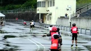 2011 クリスタルパーク 男子キッズビギナー(1000m)