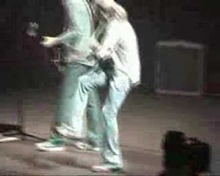 Axl Rose & Izzy Stradlin Show