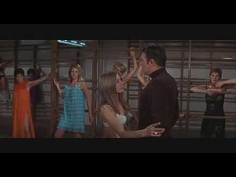 Casino Royale 1967 - výběr agenta