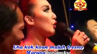 Tresno Marang Tonggo Elsa Safira Feat Sodik Dangdut Koplo Monata