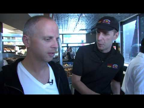 Ottawa Eats - Kettleman's Bagels