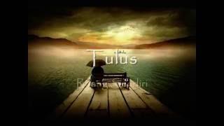 Tulus - Ruang Sendiri -  Lirik (UnOfficial)