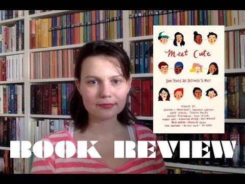Meet Cute || Book Talk || New Release 2018 (no spoilers)